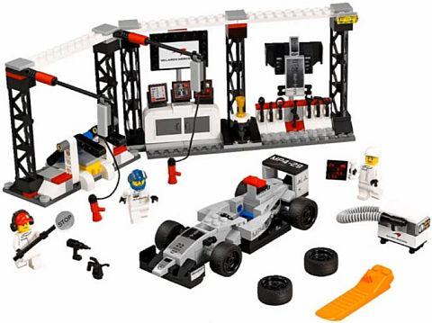 #75911 LEGO Speed Champions
