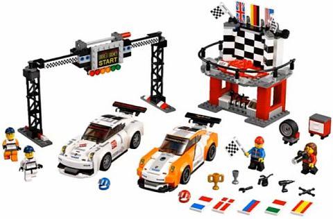 #75912 LEGO Speed Champions