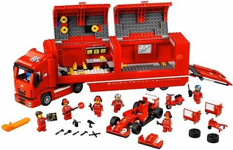#75913 LEGO Speed Champions