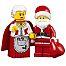 LEGO Star Wars Christmas X-wing thumbnail
