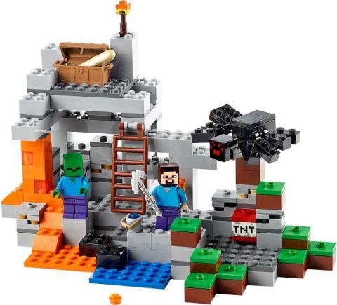 #21113 LEGO Minecraft