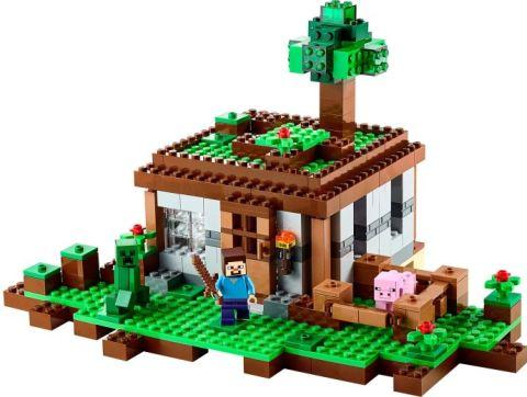 #21115 LEGO Minecraft
