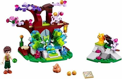 #41076 LEGO Elves