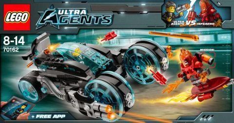 #70162 LEGO Ultra Agents