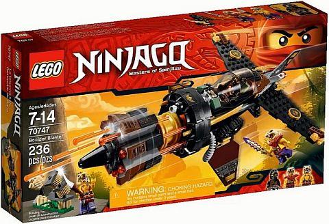 #70747 LEGO Ninjago