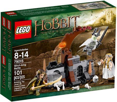 #79015 LEGO The Hobbit Box