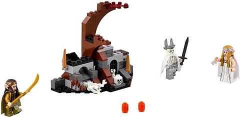#79015 LEGO The Hobbit