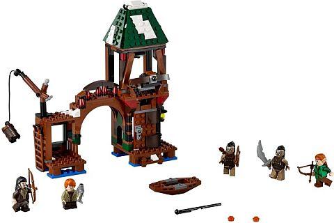 #79016 LEGO The Hobbit