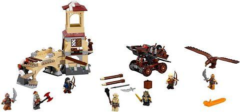 #79017 LEGO The Hobbit