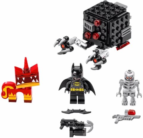 #79817 The LEGO Movie Details