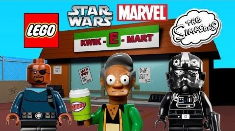 LEGO 2015 Exclusive Sets Rumors