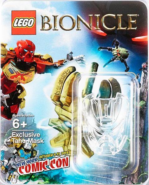 LEGO Bionicle Mask