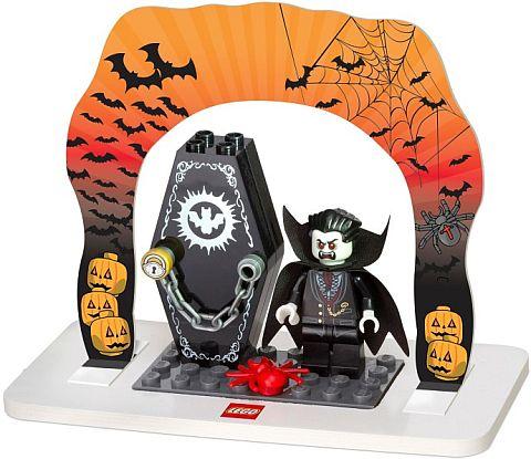LEGO Halloween Set