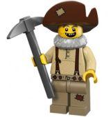 LEGO Series 12 - Prospector
