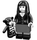 LEGO Series 12 - Punk