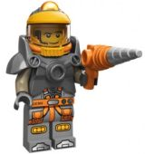 LEGO Series 12 Spaceminer