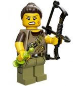LEGO Series 12 - Tracker