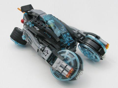 LEGO Ultra Agents Modification 3