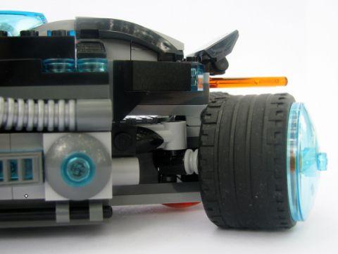 LEGO Ultra Agents Modification 9