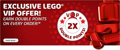 Shop LEGO VIP Double Points