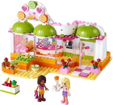 #41035 LEGO Friends