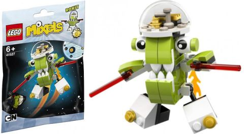 #41527 LEGO Mixels