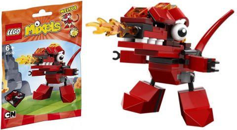 #41530 LEGO Mixels