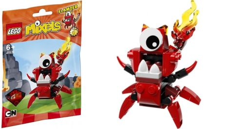 #41531 LEGO Mixels