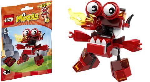 #41532 LEGO Mixels