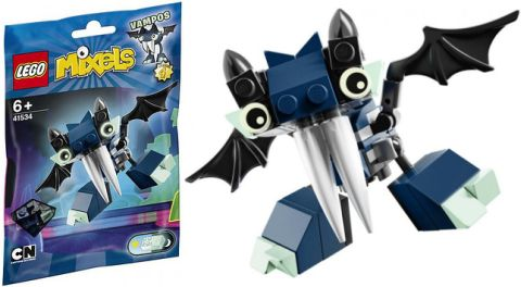 #41534 LEGO Mixels