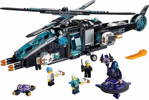 #70170 LEGO Ultra Agents