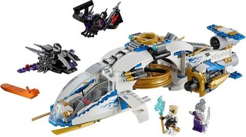 #70724 LEGO Ninjago