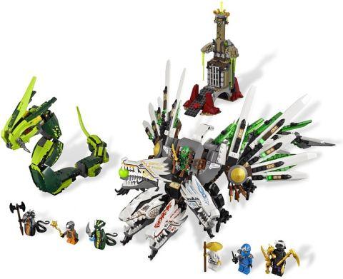 #9450 LEGO Ninjago