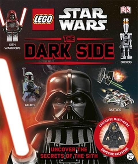 LEGO Book Dark Side
