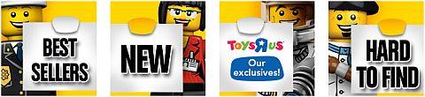 Shop LEGO ToysRUs