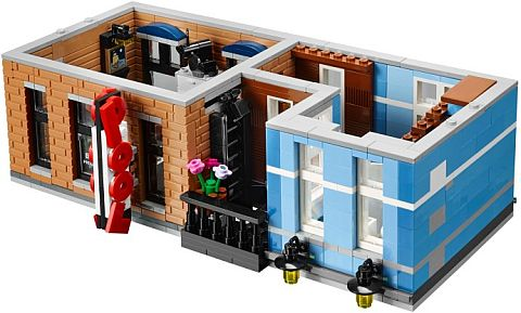 #10246 LEGO Modular Colors