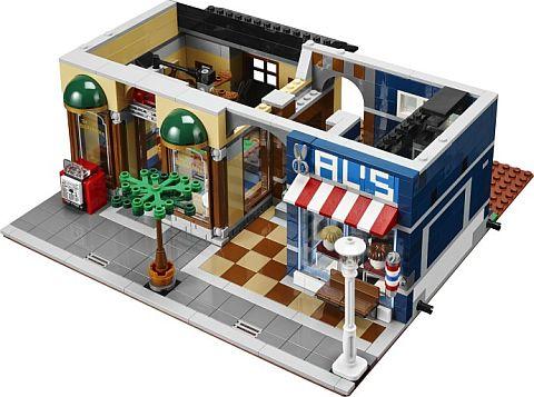 #10246 LEGO Modular Details