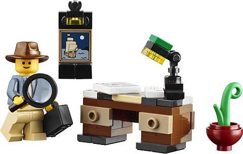 #10246 LEGO Modular Pieces