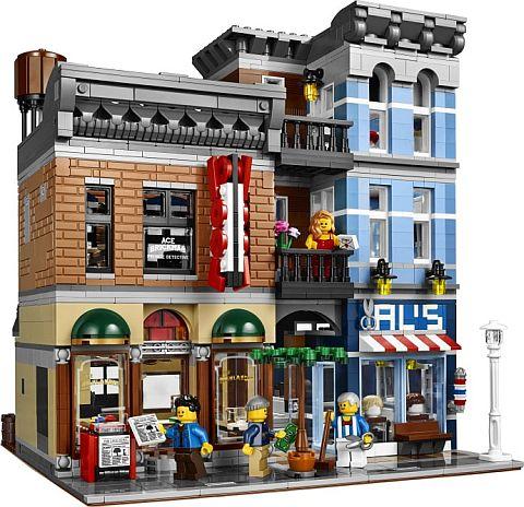 #10246 LEGO Modular