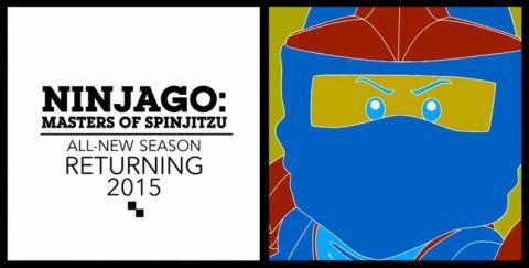 2015 LEGO Ninjago Episodes