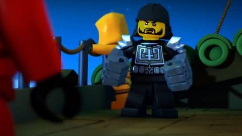 2015 LEGO Ninjago Season