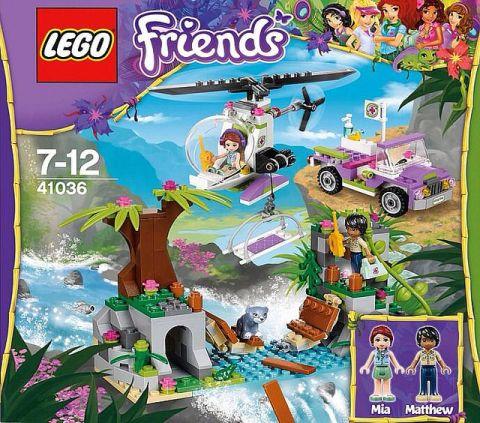 #41036 LEGO Friends