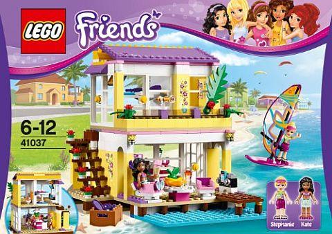 #41037 LEGO Friends