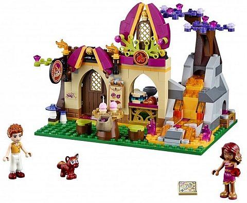 #41074 LEGO Elves