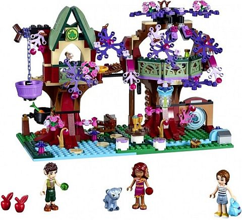 #41075 LEGO Elves