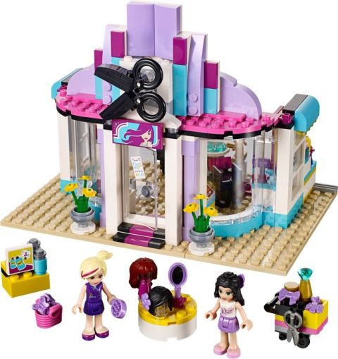 #41093 LEGO Friends