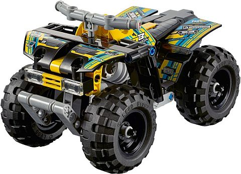 #42034 LEGO Technic