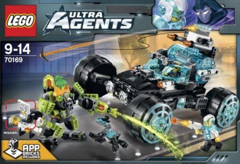 #70169 LEGO Ultra Agents