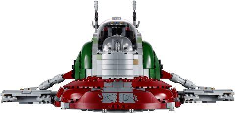 #75060 LEGO Star Wars Slave 1 Top
