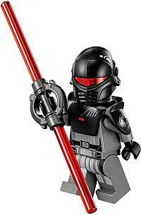 #75082 LEGO Star Wars Minifig